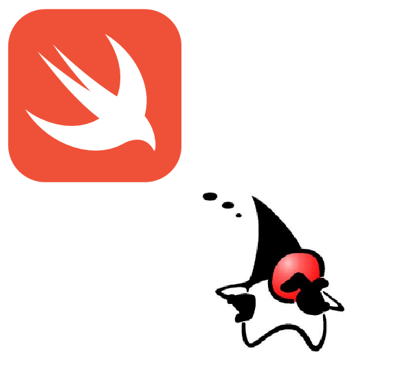Swift und Java