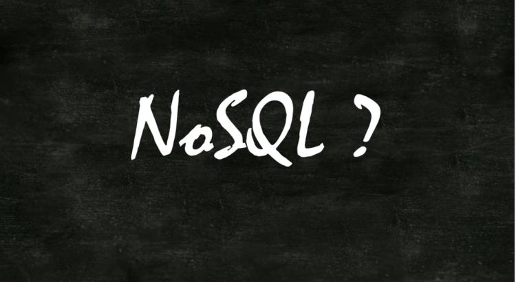 NoSql - Eine Einführung